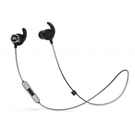 JBL- REFLECT MINI 2 LIGHTWEIGHT EARPHONE BLACK