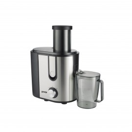 GORENJE JUICE EXTRACTOR 900 W  2 SPEEDS STAINLESS STEEL
