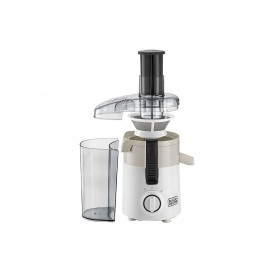 BLACK & DECKER JUICE EXTRACTOR 250 W