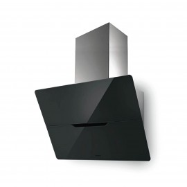 FABER WALL MOUNTED HOOD 80CM 520M3/H BLACK