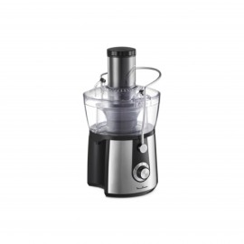 MOULINEX JUICE EXTRACTOR 800 W TRANSPARENT