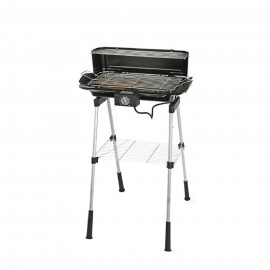 KUMTEL  BARBEQUE WITH STAND