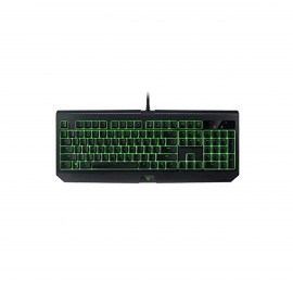 RAZER BLACK WIDOW ULTIMATE (GREEN SWITCH)