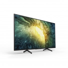 "SONY LED 49"" ULTRA HD SMART 4K"