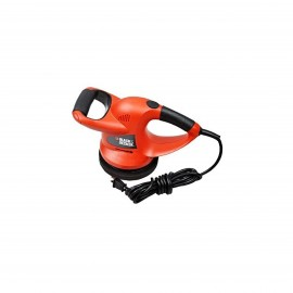 BLACK & DECKER 60 W CAR POLISHER