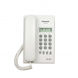 PANASONIC CORDED PHONE, CALLER ID