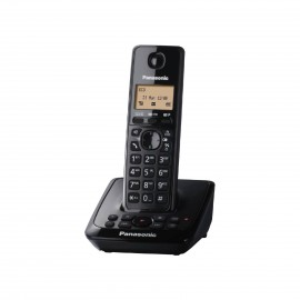 PANASONIC CORDLESS PHONE WITH ANSWER MACHINE
