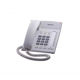 PANASONIC CORDED PHONE - 20-ONE-TOUCH - 10-SPEED DIALER