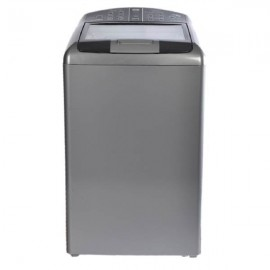 MABE WASHER TOP LOAD 16 KG SILVER