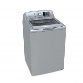 MABE WASHER TOP LOAD 20KG SILVER