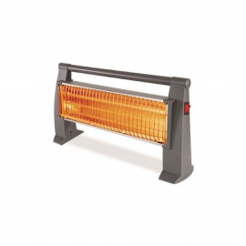 LUXELL HEATER 1300- 1500W /3 TUBES / SAFETY