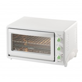 Luxell Electric Oven 45L 1850W White