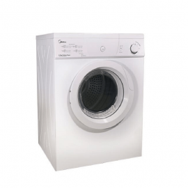 MIDEA Dryer Vented 7KG White