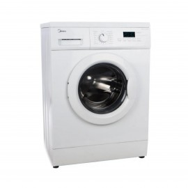 MIDEA Washer Front Load 7 kg 1000 RPM White