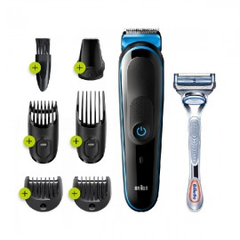 Braun Multi Grooming Kit 7-IN-1 Face And Body