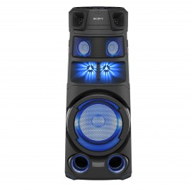 SONY HIGH POWER AUDIO WITH BLUETOOTH® TECHNOLOGY