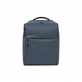 MI CITY BACKPACK - DARK BLUE