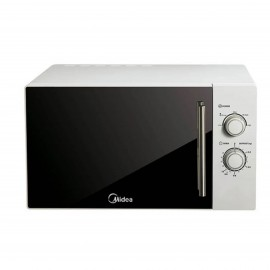 Media Microwave 28L 900W White Mechanical Control