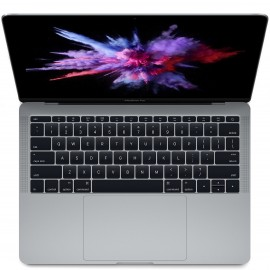 "MACBOOK PRO- 13.3""- CORE I5- 8GB- 128GB SSD- SPACE GREY"