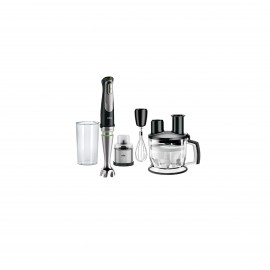 BRAUN HAND BLENDER 1000 W WITH ACCESSORIES