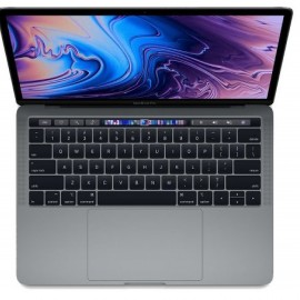 "MACBOOK PRO- 13.3""- CORE I5- 8GB- 128GB SSD- SILVER"