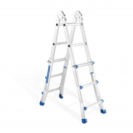 4*4 Multipurpose Ladder Specially Design Strong Construction
