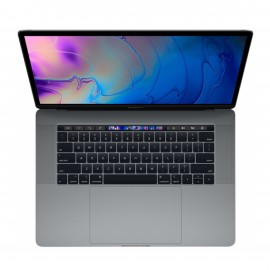 "MACBOOK PRO- 13.3"" TOUCH BAR- CORE I5- 8GB- 256SSD- S. GRAY"