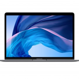"MACBOOK AIR- 13.3""- CORE I3- 8GB- 256GB SSD- SPACE GRAY"