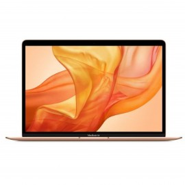"MACBOOK AIR- 13.3""- CORE I3- 8GB- 256GB SSD- GOLD"