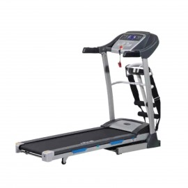 NEW FITNESS LINE TREADMILL 4 IN 1 2.5 HP 125KG USER WEIGHT