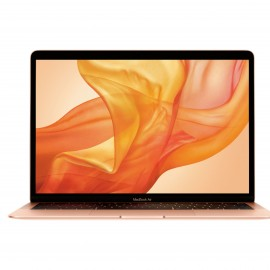 "MACBOOK AIR- 13.3""- CORE I5- 8GB- 256GB SSD- GOLD"
