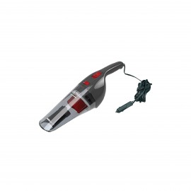 BLACK & DECKER HANDHELD VACUUM CLEANER 12 V