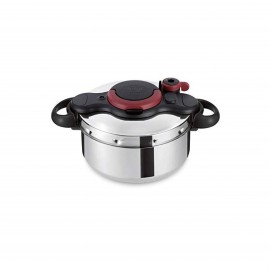 Tefal Pressure Cooker 6L Clipso Minute
