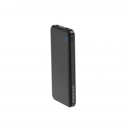 BOROFONE POWERFUL POWER BANK 10000MAH BLACK