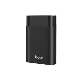 HOCO B34 POWER BANK 8000MAH BLACK