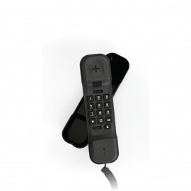 ALCATEL WALL MOUNTE-CALLER ID- 10 NAME PHONE BOOK