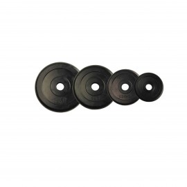 NEW FITNESS LINE PLATE 7.5 KG 2/BOX