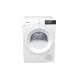 GORENJE DRYER CONDENSER 9 KG HEAT PUMP A++ WHITE