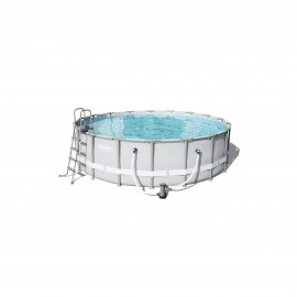 BESTWAY SWIMMING POOL ROUND 5.49M*1.32M