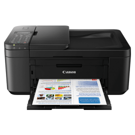 CANON - 4 IN 1 PRINTER COLORED INK