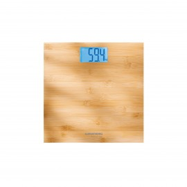 Grundig Body Scale Bamboo Digital 180Kg Max