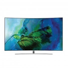 "SAMSUNG LED 65"" QUANTUM DOT, CURVED"