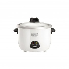 Black & Decker Rice Cooker 1.8L 700W