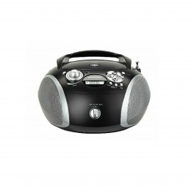 GRUNDIG PORTABLE CD PLAYER