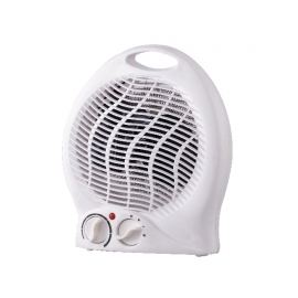 BLUE BERRY FAN HEATER 1000/2000 WATTS