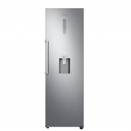 SAMSUNG REFRIGERATOR 1 DOOR 16CF SILVER WITH WATER DISPENSER