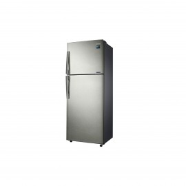 SAMSUNG REFRIGERATOR 2 DOORS 18CF SILVER TWIN COOLING