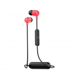 SKULLCANDY BLUETOOTH IN EAR SKULLCANDY JIB BT BLACK/RED