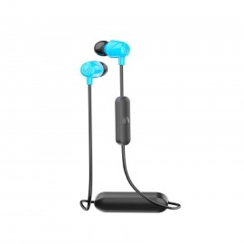 SKULLCANDY BLUETOOTH IN EAR SKULLCANDY JIB BT BLUE