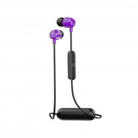 SKULLCANDY BLUETOOTH IN EAR  SKULLCANDY JIB BT PURPLE